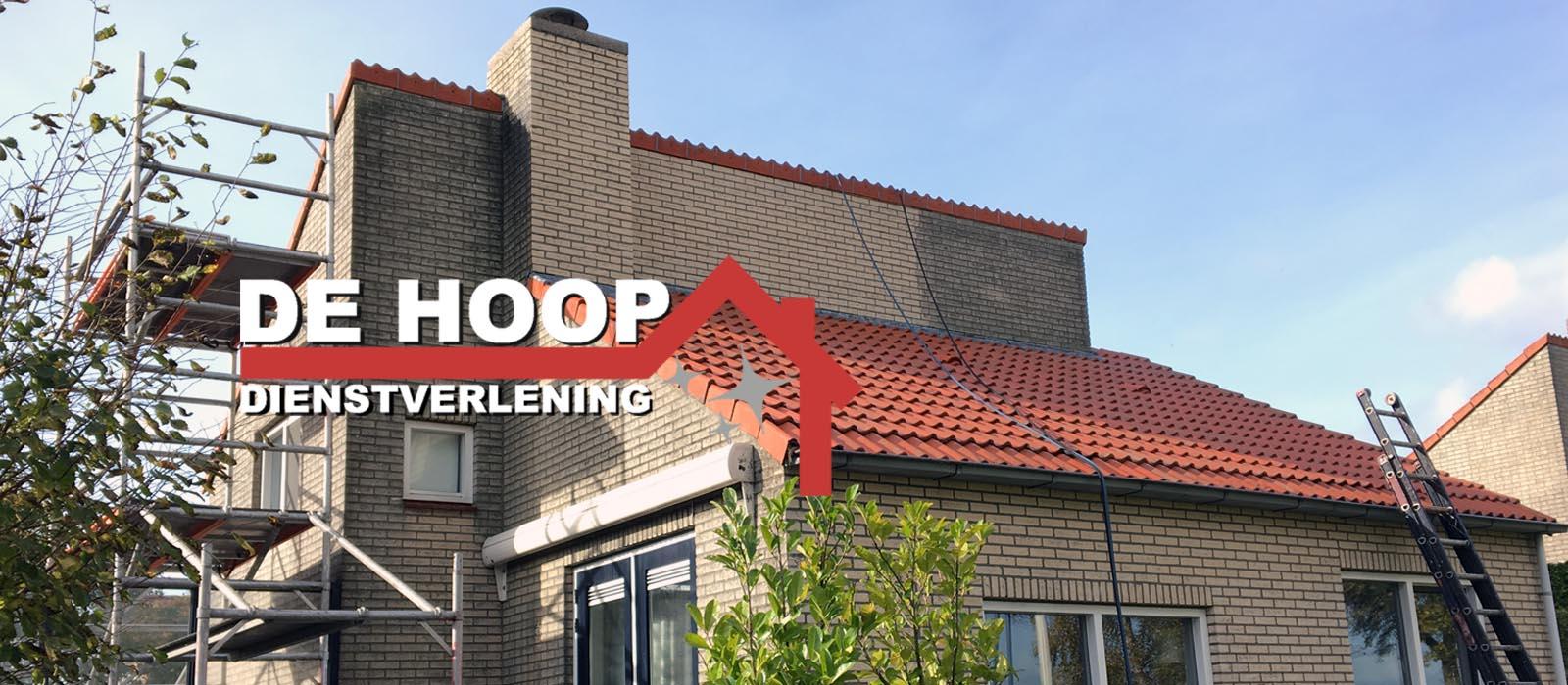 Dakcoaten Friesland